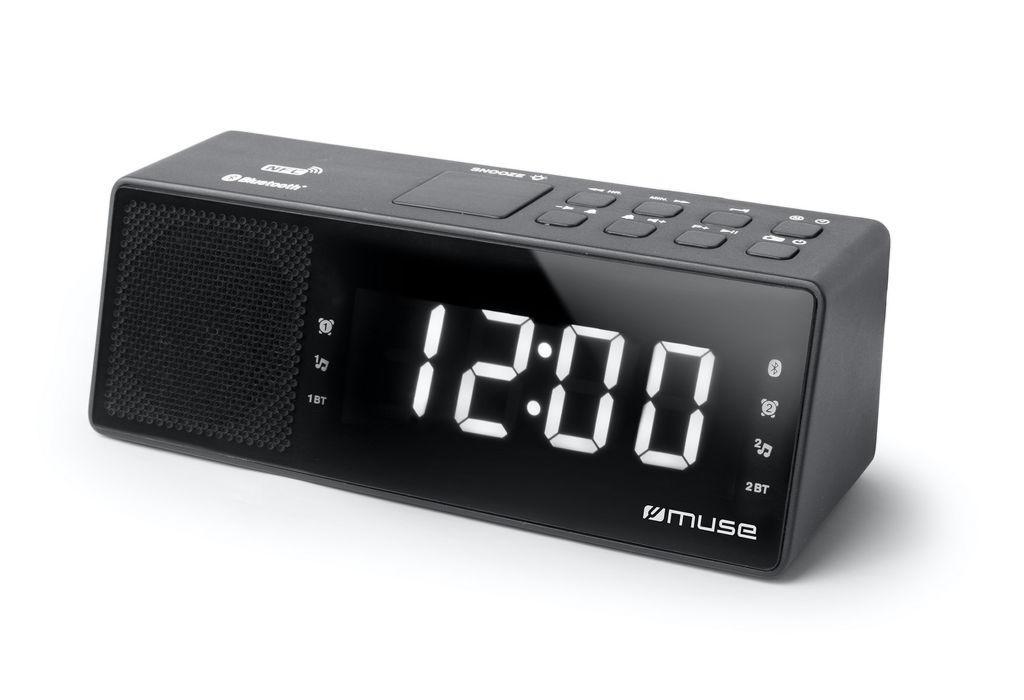 527cfe822 Muse M-172BT - rádiobudík | Nay.sk