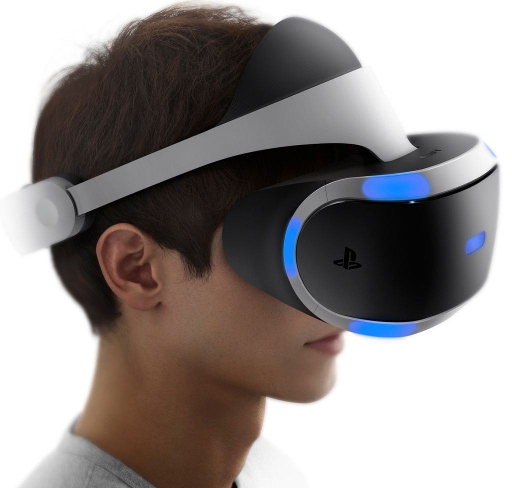 a5e387034 Sony PlayStation VR - VR okuliare | Nay.sk