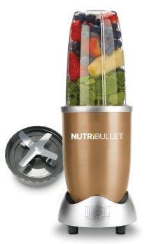 7292c3362 Nutribullet NB-101S Magic Bullet 600 series smoothie mixér | Nay.sk
