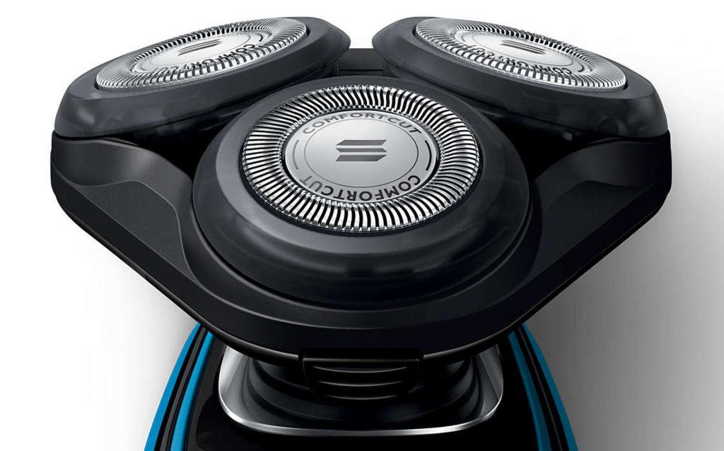 6be0f860b Philips S5050/64 AquaTouch Wet&Dry pánsky holiaci strojček | Nay.sk