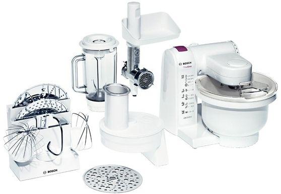 c4e0b8a16 Bosch MUM 4657 - kuchynský robot   Nay.sk