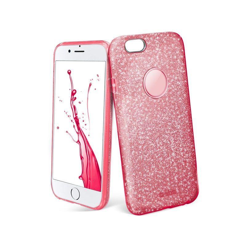 2663e6ec0 SBS iPhone 7 Puzdro na mobil (ružové) | Nay.sk
