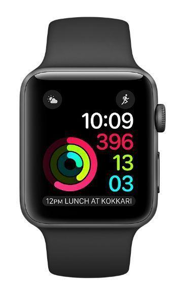 Smart hodinky a náramky  d654413cb51