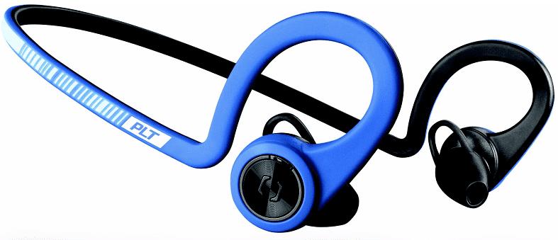 1400c695a Plantronics BackBeat Fit modré bezdrôtové slúchadlá | Nay.sk