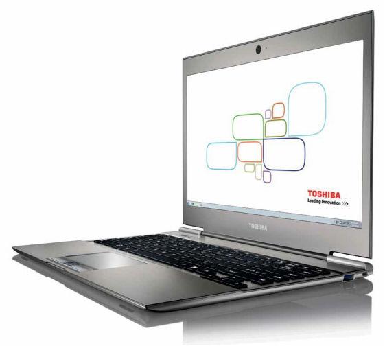 Toshiba Portege Z930-K Infineon Drivers Windows