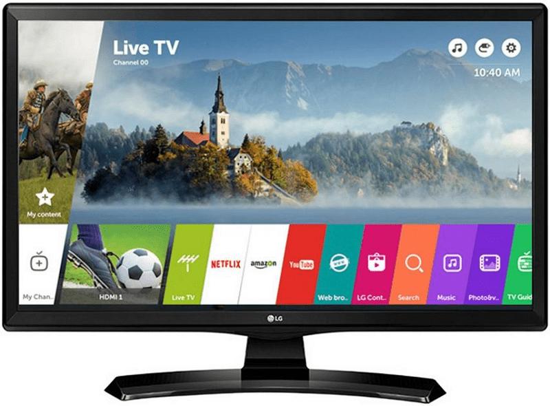 LG 24MT49S-PZ TV monitor  bd634b95d10