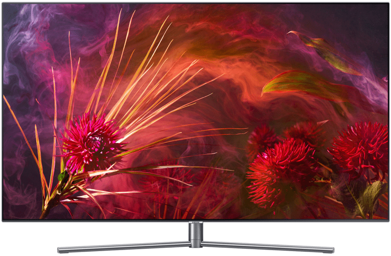 25aa56c7f Samsung QE55Q8FN (2018) televízor | Nay.sk