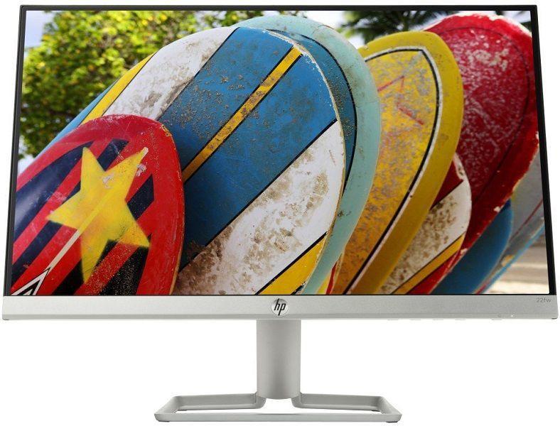 68c1e34b3 HP 22fw 3KS60AA strieborný monitor | Nay.sk