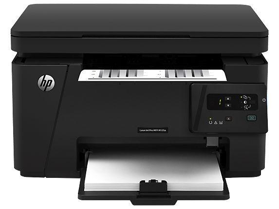HP LaserJet Pro MFP M132a Printer Driver Software Free ...