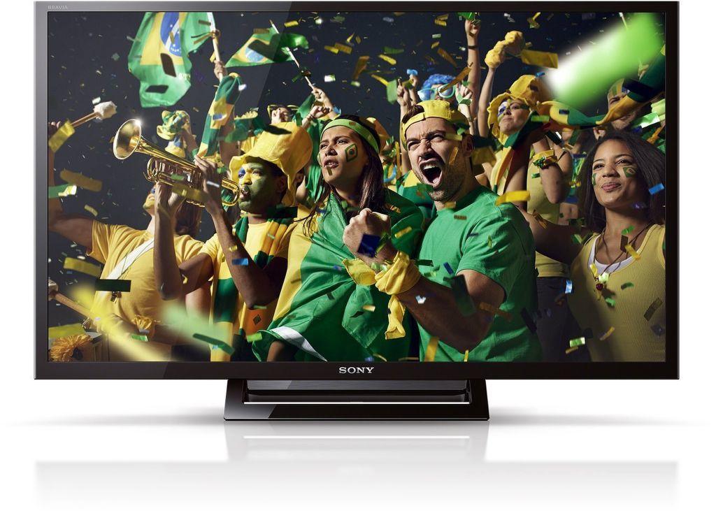 5bec8ff14 Sony KDL-40R455B (čierny) - televízor | Nay.sk