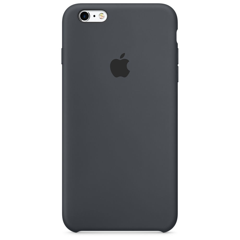 Apple silikónový kryt pre iPhone 6S f76411b8514
