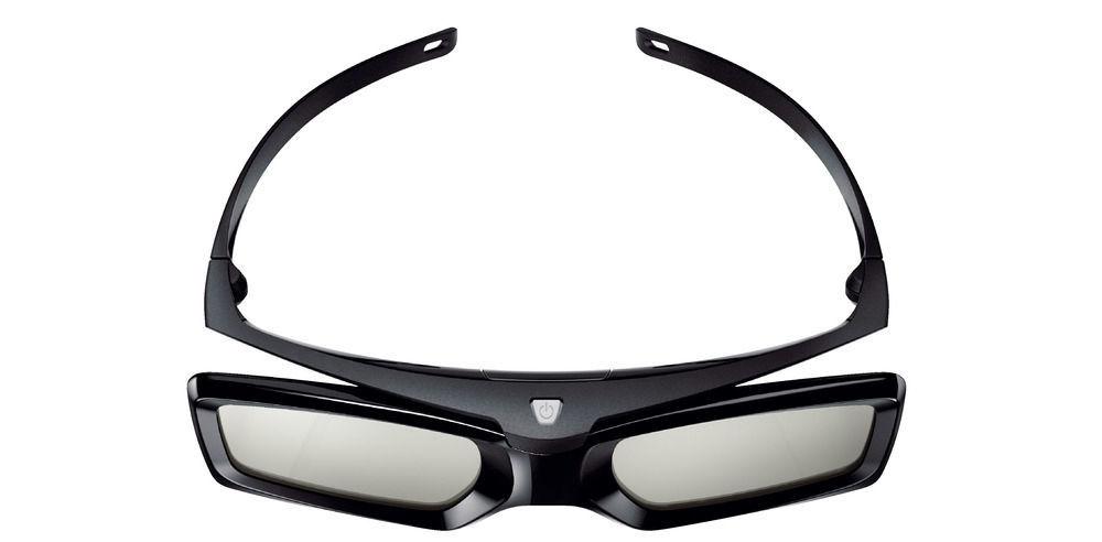 8362b0679 zobraziť ďalšie obrázky (+8) SONY TDGBT500A, 3D okuliare