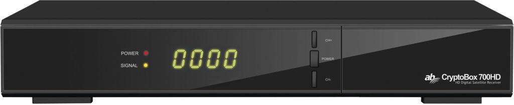 2a8e26cb0 AB CryptoBox 700HD (čierny)   Nay.sk