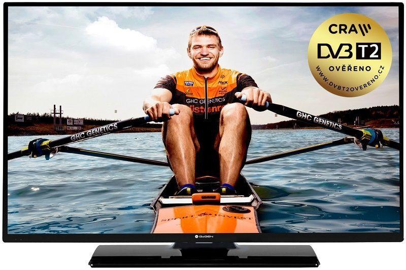 5ba91e940 GoGEN TVH 32N384 STWEB čierny - Televízor | Nay.sk
