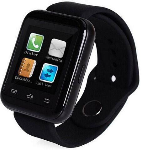 Carneo Handy čierne - Smart hodinky  dc45b1e39e