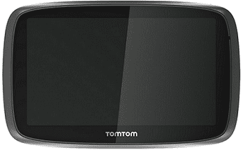 tomtom go professional 6250 gps navig cia. Black Bedroom Furniture Sets. Home Design Ideas