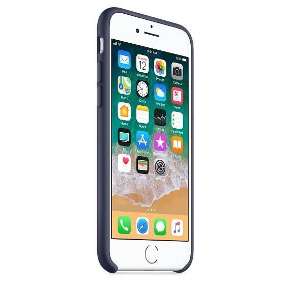 Apple silikónový kryt pre iPhone 8 a 7 4cba5bcd7c1