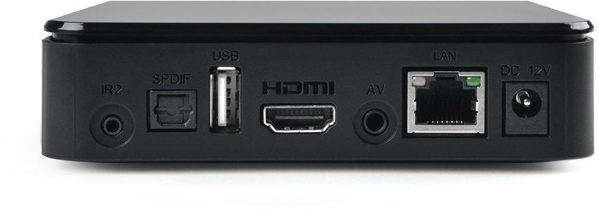 8657d2e8e Antik Nano 3 Smart TV Box cez internet | Nay.sk
