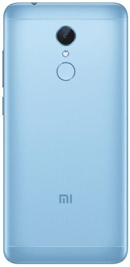 c33c5e279363c Xiaomi Redmi 5 16 GB modrý vystavený kus s plnou zárukou | Nay.sk
