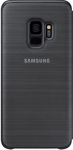 6651d3bd5 Samsung LED View puzdro pre Galaxy S9, čierne | Nay.sk
