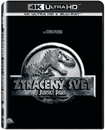 Re: Jurský svět / Jurassic World (2015)