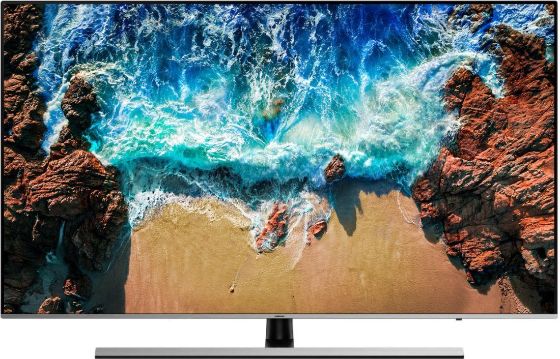 1cf93d4cd Samsung UE55NU8002 (2018) televízor vystavený kus s plnou zárukou ...