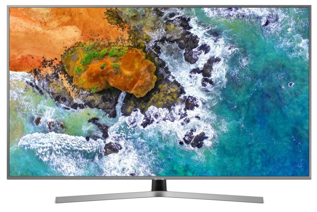 46ce5f826 Samsung UE43NU7452 (2018) televízor vystavený kus s plnou zárukou ...