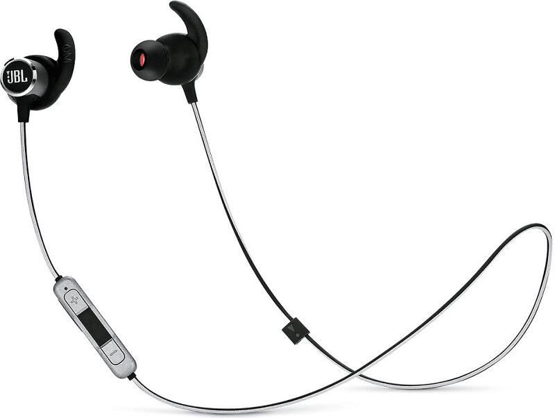 ff932915f JBL Reflect Mini 2 čierne bezdrôtové slúchadlá | Nay.sk