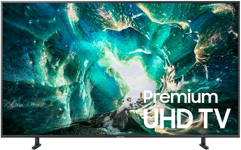 33efc6806 Samsung UE65RU8002U (2019) televízor | Nay.sk
