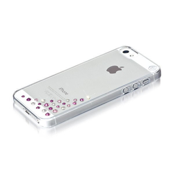 BLING MY THING iPhone 5 5S SWAROVSKI - púzdro  7741cecd0b4