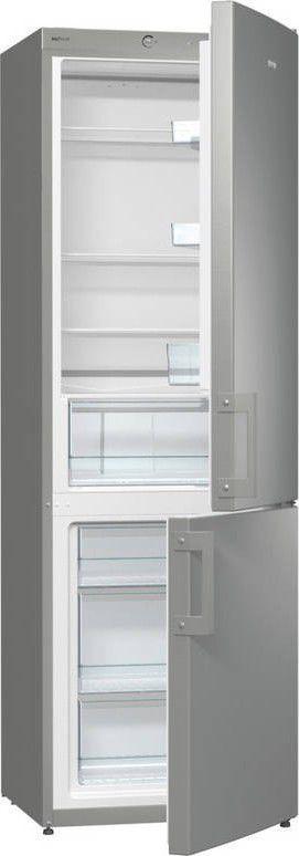 17831e84b GORENJE RK 61920 X - nerezová kombinovaná chladnička   Nay.sk