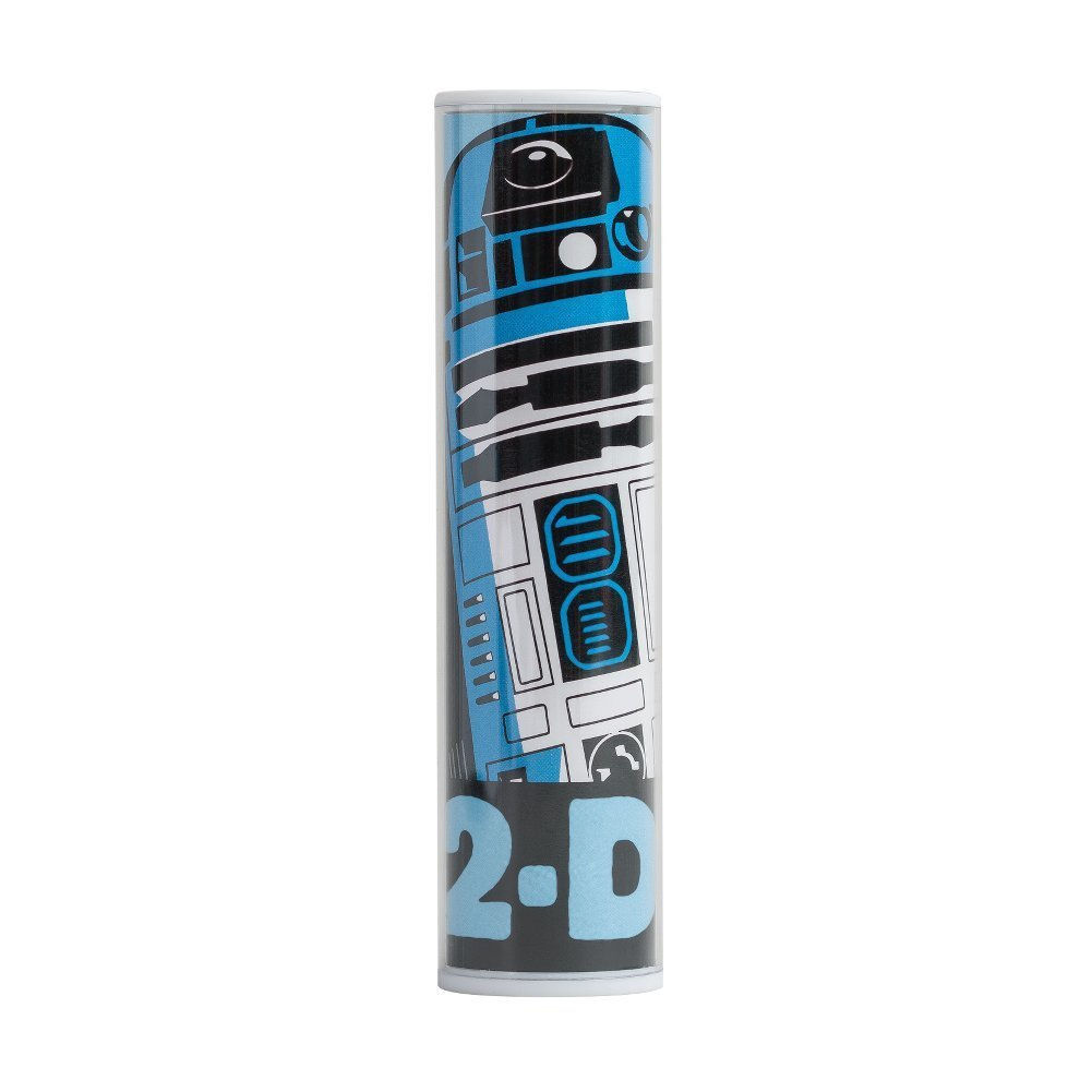 c1dcfc0ac0 Tribe powerbank Star Wars R2-D2 2600 mAh
