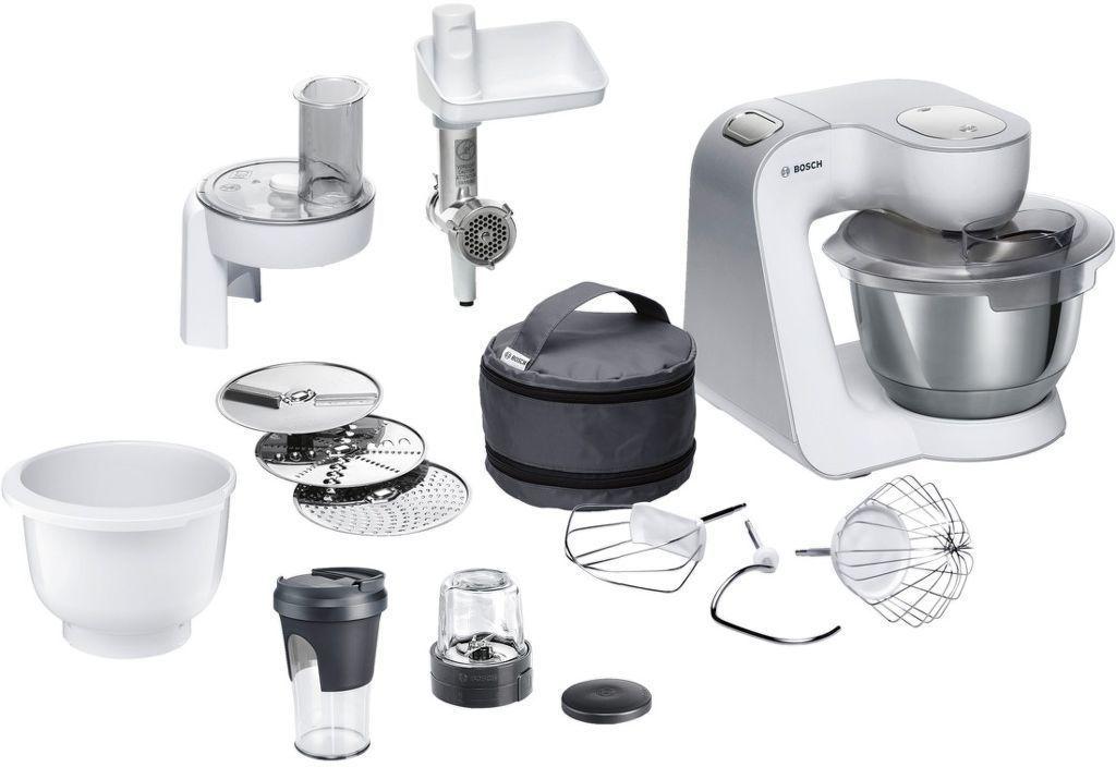 b6e1082e0 Bosch MUM58250, kuchynský robot   Nay.sk