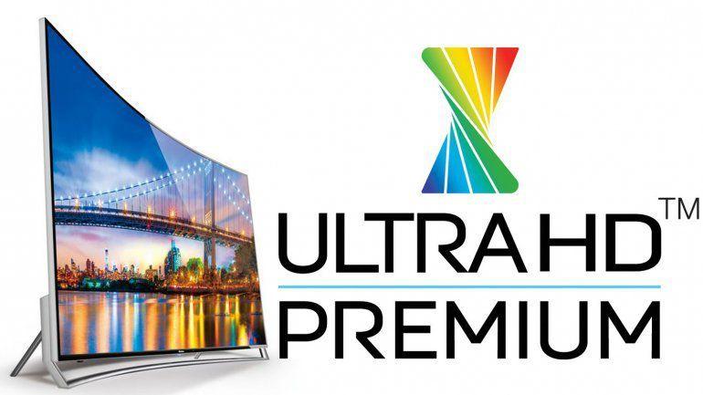Ultra HD Premium: certifikát pre najkvalitnejšie 4K televízory