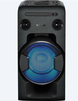 8170116e7512 Sony MHC-V11 (čierny) - domácí zvukový systém