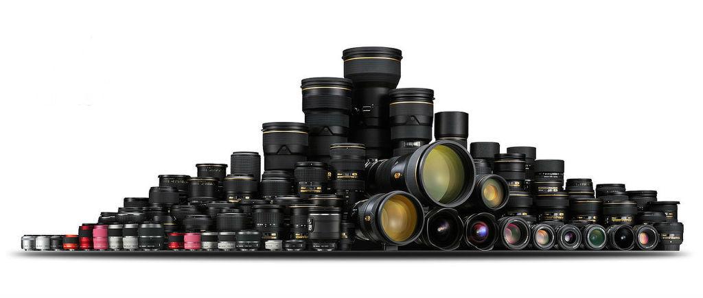 Ako vybrať objektív podľa fotografických žánrov