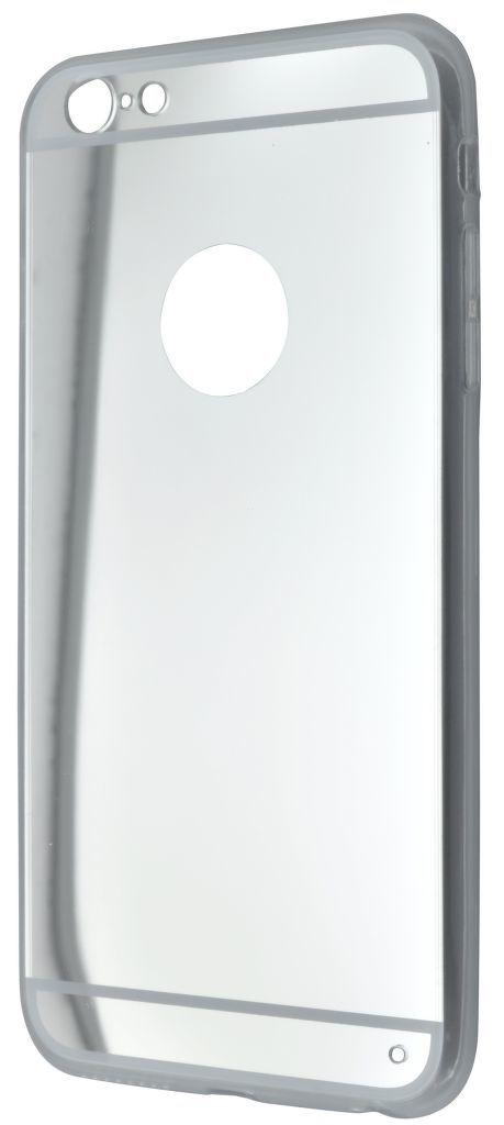 Mobilnet ochranné puzdro pre Apple iPhone 5S   5 (strieborné)  f14b79dbe55