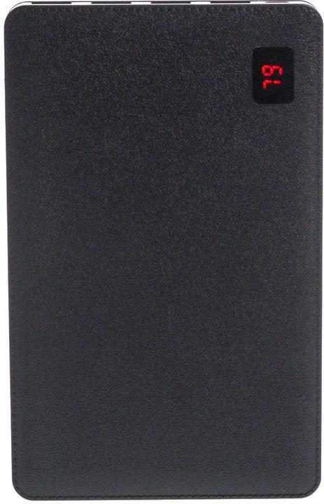 cb7682b5b REMAX AA-1094 Proda power bank 30.000mAh, čierna | Nay.sk