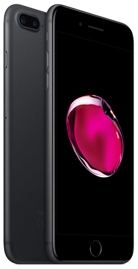 Apple iPhone 7 Plus 128GB čierny  80883d7e792