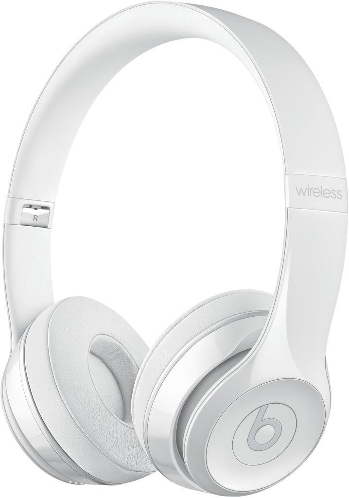 e0002cf11 Beats Solo3 Wireless biela - Bezdrôtové slúchadlá | Nay.sk