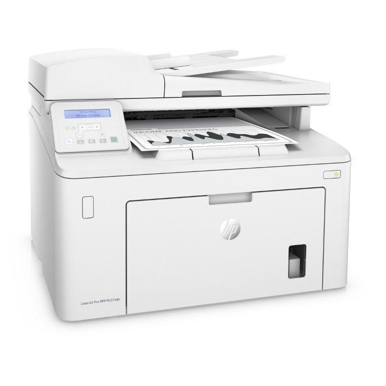 4b2f97b1d HP LaserJet Pro M227sdn, MFT tlačiareň | Nay.sk