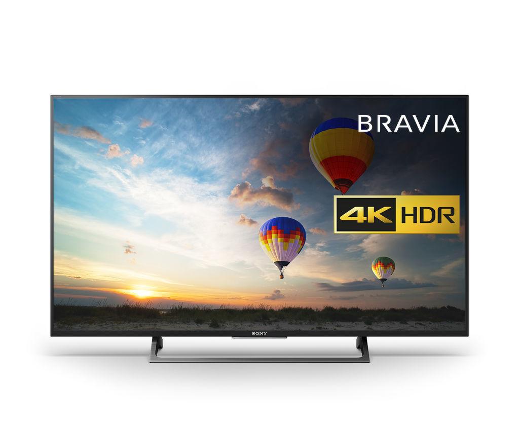 9eeaf7902 Sony KD-55XE8096BAEP SMART televízor | Nay.sk