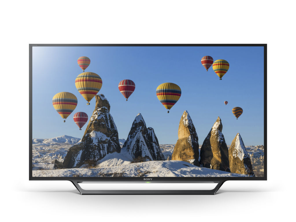 ef744d057 Sony KDL-32WD605 čierny - televízor | Nay.sk