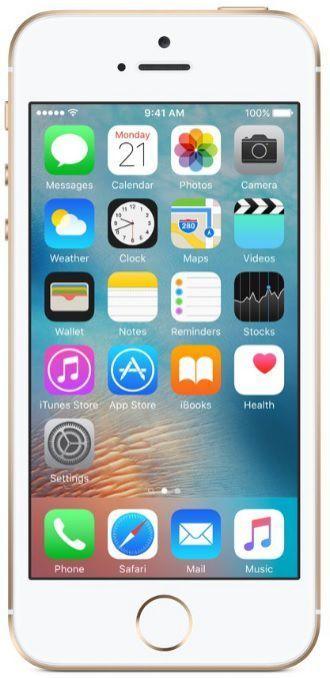 Príslušenstvo k Apple iPhone SE 128GB zlatý  e29e429d889