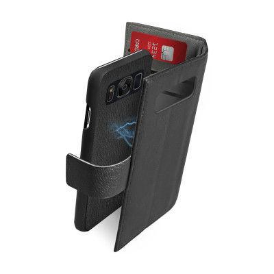 a43c49cf0 SBS čierne puzdro na mobil Samsung Galaxy S8+. Výpredaj