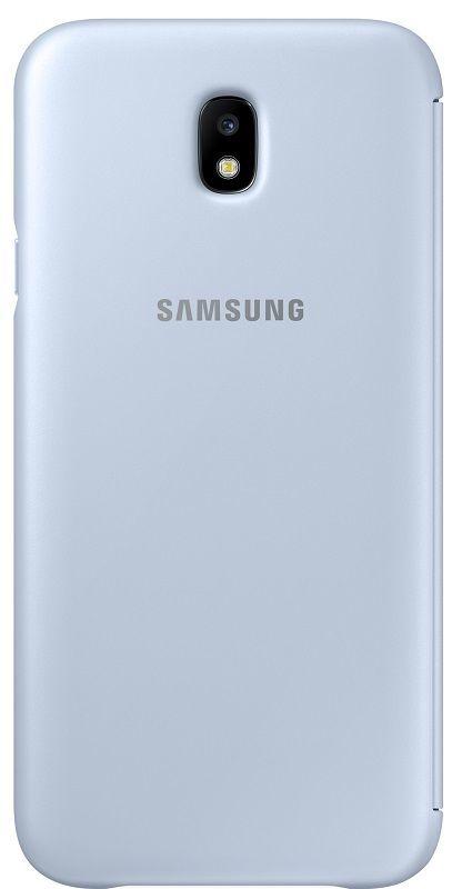 Samsung flipové puzdro pre J7 2017 modrá · Výrobca  Samsung b043250b324