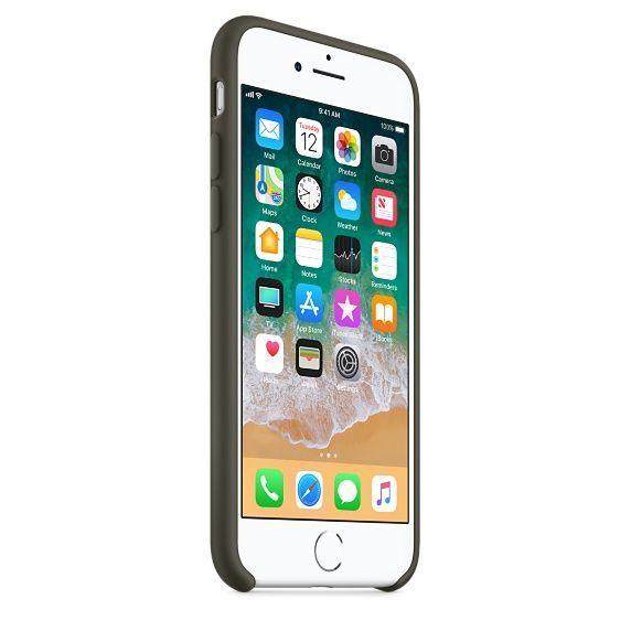 Apple silikónový kryt pre iPhone 8 a 7 134eb805df6