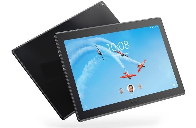 db30a962cc Lenovo TAB 4 10 Plus LTE čierny - Tablet 10F QU 4 64 A7