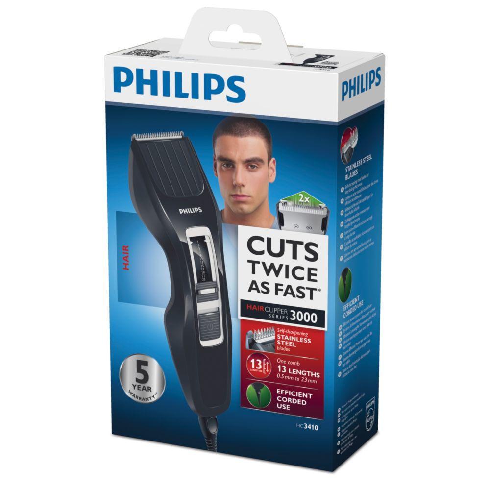 Philips HC 3410 15 - Strihač vlasov  066ebc7e00d