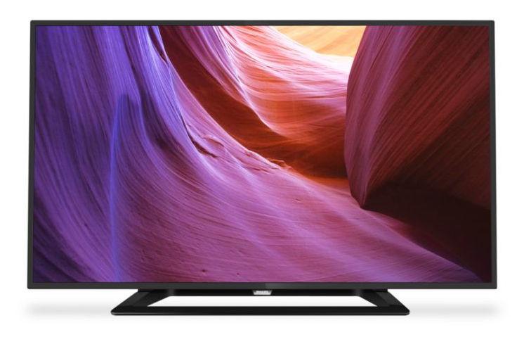 6368555a4 Philips 40PFH4200 (čierny) - televízor   Nay.sk